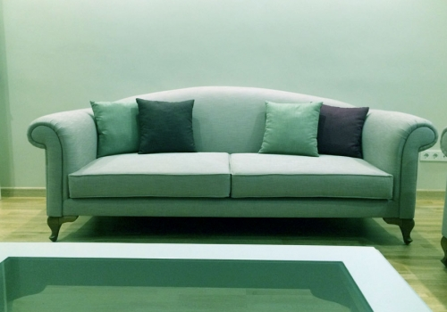 Özel Tasarım Kanepe ve Sandalye